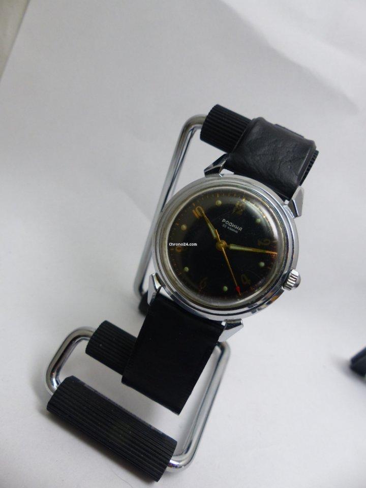 Koupě hodinek Poljot  ec2036eb6a