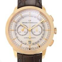 Girard Perregaux 1966 49529-52-131-BABA new