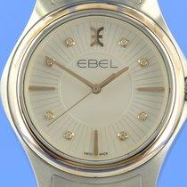 Ebel Wave 1216306 2020 new