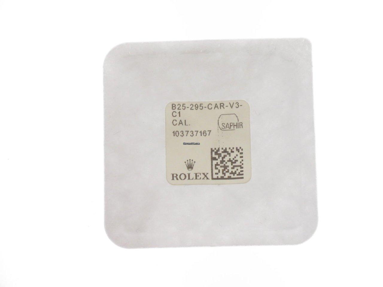 Rolex B25-295-CAR-V3-C1 new