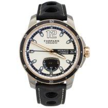 Chopard Grand Prix de Monaco Historique new Automatic Watch with original box and original papers 168569-9001