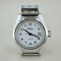 Perseo new Automatic Steel Sapphire Glass