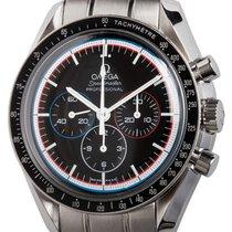 歐米茄 311.30.42.30.01.003 鋼 2012 Speedmaster Professional Moonwatch 42mm 二手