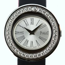 Piaget White gold 29.4mm Quartz GOA36187 pre-owned