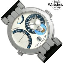 Harry Winston Premier 200/MMTZ39W 2014 new