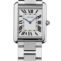 Cartier Tank Solo W5200014 2019 new