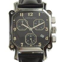 Hamilton Lloyd Steel 35mm Black