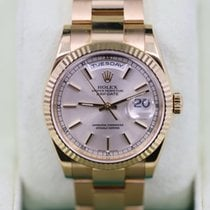 Rolex Day-Date 36 118238 2000 gebraucht