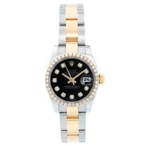 Rolex Gold/Steel 26mm Automatic 179173