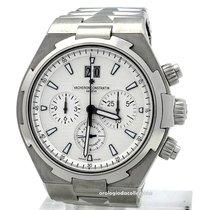Vacheron Constantin Overseas Chronograph 49150/B01A-9095 2005 pre-owned