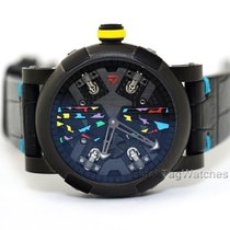 Romain Jerome Titanic-DNA RJ.T.AU.SP.007.03 2020 nuevo