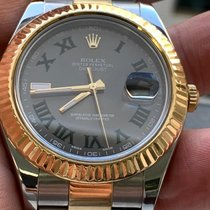 Rolex Datejust II 116333 2013 pre-owned