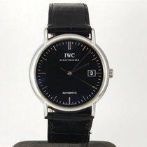 IWC Portofino Automatic IW353304 pre-owned