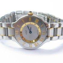 Cartier 21 Must de Cartier PL337896 pre-owned