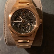 Girard Perregaux Laureato France, paris