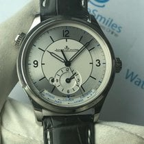 Jaeger-LeCoultre Master Geographic Q1428530 2017 pre-owned