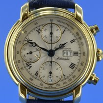 Maurice Lacroix Croneo Chronograph