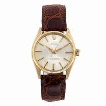 Rolex OYSTER PERPETUAL GOLD 34MM