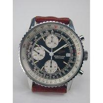 Breitling Navitimer, Automatik Chronograph von 1990