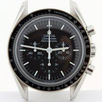 Omega Speedmaster Professional Moonwatch Steel 42mm Black No numerals United States of America, Texas, Dallas