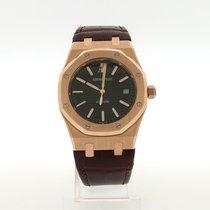 Audemars Piguet Royal Oak Pink Gold Ref 15300OR.00.D002CR.01