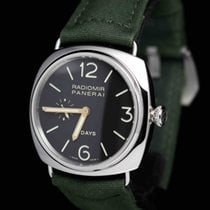 Panerai RARE Panerai PAM00190 JLC-Movement Brilliant Condition...