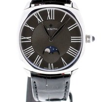 Zenith - Elite Heritage Star Moonphase - 03.1925.692/21.C714 -...