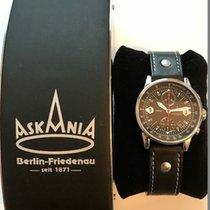 アスカニア (Askania) Bremen BRE-623-1 Duograph - limitierte Auflage...