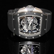 Richard Mille Yohan Blake All Black Limited Edition of 150  RM061