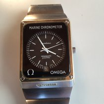 Omega Constellation Marine Chronometer, Caliber 1516, Meagaqua...