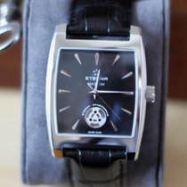 Eterna Madison Three Hands with Spherodrive