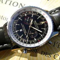 Breitling NAVITIMER CHRONO MATIC LIMITED EDITION