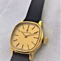 Candino Women's watch 23mm Manual winding pre-owned Watch only 1980