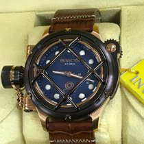 因维克塔 鋼 52mmmm 手動發條 Invicta Men's 16172 Russian Diver Analog Display Mechanical 新的