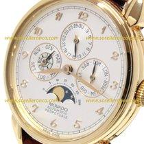 Movado 40.B3.881 - Movado 1881 Perpetual Calendar 1997 occasion