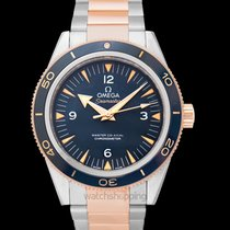 Omega Seamaster 300 41mm Blue United States of America, California, San Mateo