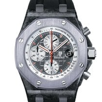 Audemars Piguet Royal Oak Offshore Chronograph Carbone 42mm
