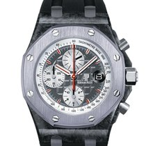 Audemars Piguet Royal Oak Offshore Chronograph Carbon 42mm