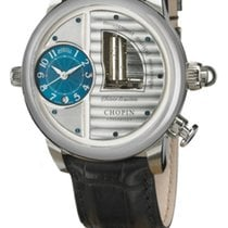 Boegli Steel 47mm Automatic M-902 new