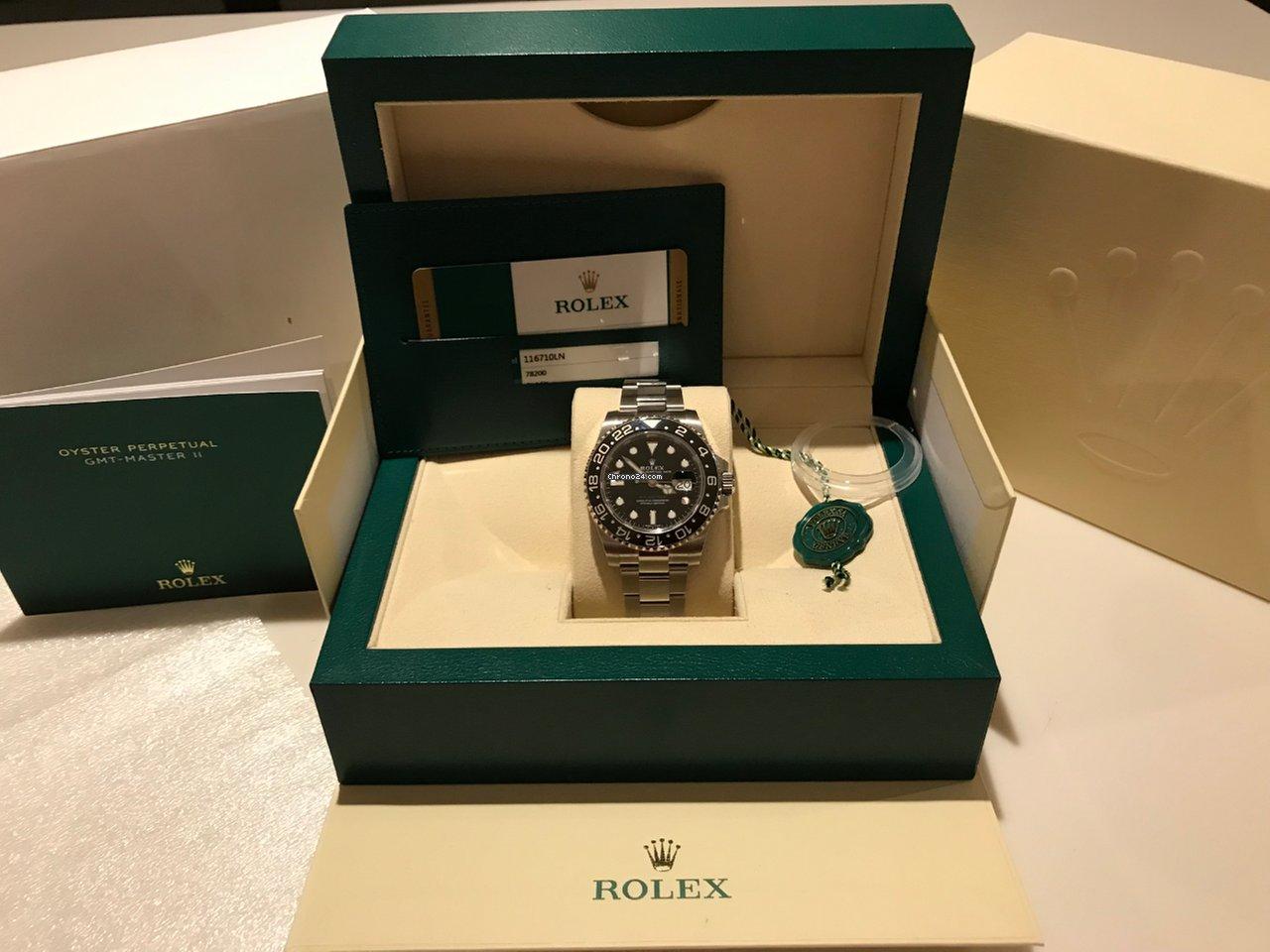 Rolex GMT-Master II óra árak  3897de92be