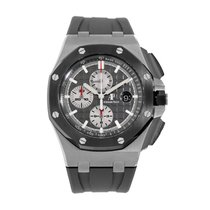 Audemars Piguet Titanium 44mm Automatic 26400IO.OO.A004CA.01 new