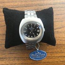 Philip Watch 37,5mm Handaufzug neu