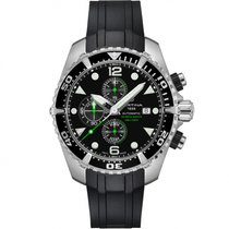 Certina DS Action 46mm