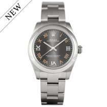 Rolex Oyster Perpetual 31 Staal 31mm Grijs Nederland, Purmerend
