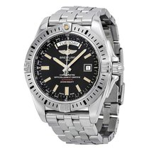 Breitling Galactic 44 44mm Black United States of America, California, Beverly Hills