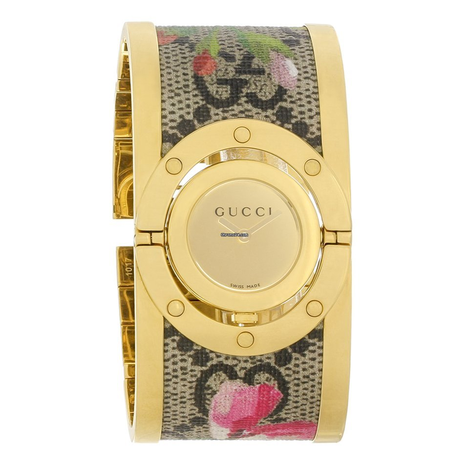 1dd9f3dd0fc Gucci watches - all prices for Gucci watches on Chrono24