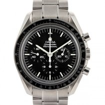 Omega 3570.5000 Acero 2005 Speedmaster Professional Moonwatch 42mm usados