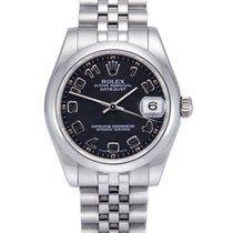 Rolex 178240 Steel 2011 Lady-Datejust 31mm pre-owned United Kingdom, Manchester