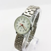 Timex pre-owned Quartz 23mm