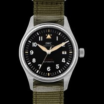 IWC Pilot IW326801 new